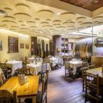 adaptación acústica en restaurante