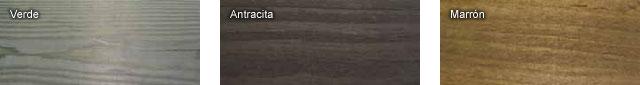 acabados valla acústica noistop wood