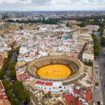 Niveles de ruidos permitidos en Sevilla
