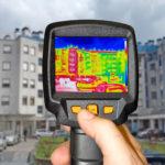 Termografía infrarroja: el gran aliado del Aislamiento Térmico