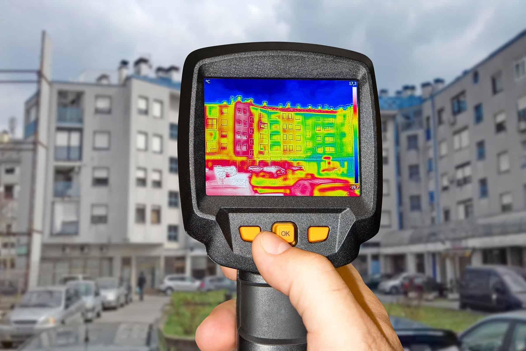 Aislamiento térmico para conseguir una casa eficiente