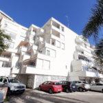 Rehabilitación de fachada en Málaga