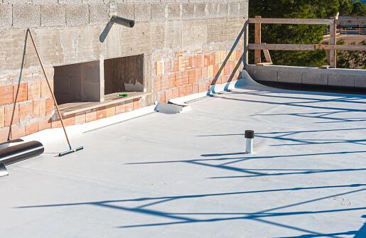 Sistema de cubiertas de PVC