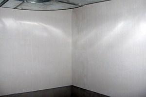 Muros tratados contra la humedad y las filtraciones de agua