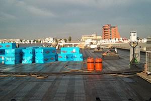 Reforma e impermeabilización de cubierta