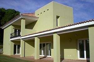 reforma integral en vivienda independiente