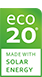 Sello ECO20